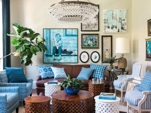 Southern Style Now Showhouse – New Orleans