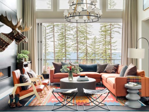 HGTV Dream Home Montana