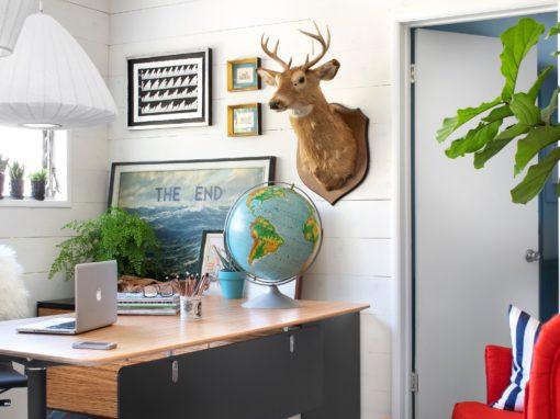 Camrose Office